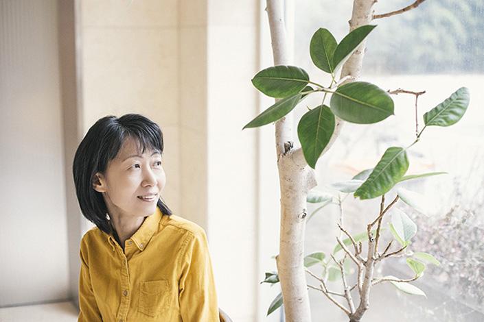 Author Kwon Yeo-Sun