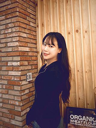 writer Kim Suhyun