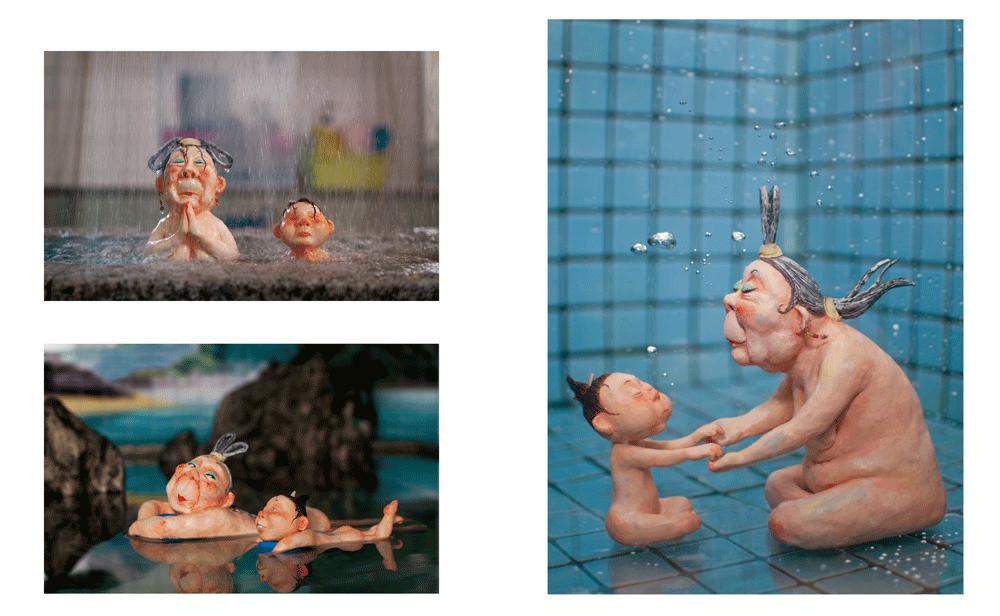 The Bath Fairy 2