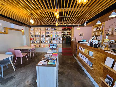 Seotun Bookshop 2
