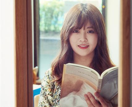 Writer Baek Se-Hee