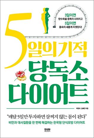 <5-Day Miracle: Sugar Detox >