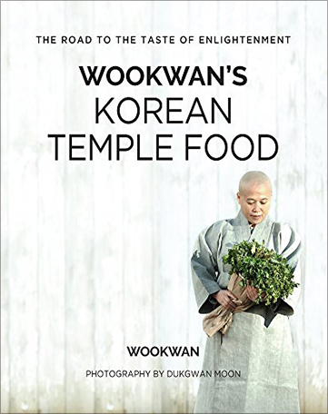<Wookwan's Korean Temple Food>