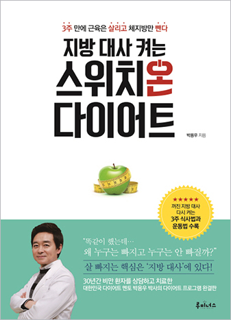 <Switch-On Diet for Losing Fat>