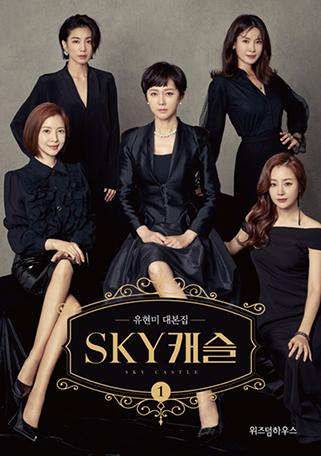 SKY Castle script Collection