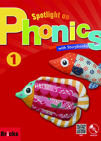 Phonics Series